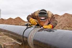 oil and gas lone worker
